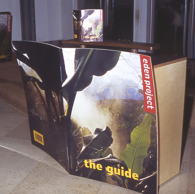 Eden Guide Book