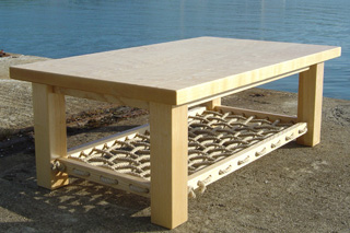 Ropy Table